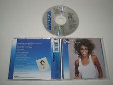Whitney Houston/Whitney (Arista / 258 141)