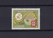 Portuguese guine 1958 Expo Brussels MNH