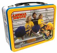 Animal House The Movie Lunch Tin Tote NEW IN STOCK