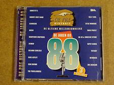 CD / DE PRE HISTORIE DE JAREN 80 1988 - VOLUME 3
