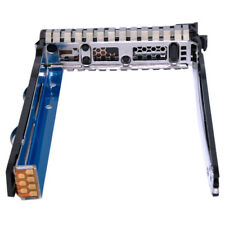 """2,5 """"SAS SATA vassoio dell'unità HDD Caddy per HP ProLiant BL465c G8 651687-001"""