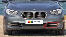 BMW NUOVO ORIGINALE SERIE 5 GT F07 09-13 Paraurti Anteriore N / S SINISTRO INFERIORE GRILL 7200735