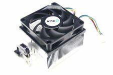AMD CPU Disipador de Calor Zócalo AM2 AM3 + Fm FM2 + 754 939 940 4pin
