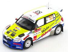 Skoda Fabia S2000 Andersson - Fredriksson Rally Portugal 2010 1:43