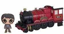 Funko Pop Rides Harry Potter Hogwarts Express Engine Vehicle Vinyl Figure 20