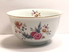 Beautiful Vintage 1981 Avon American Heirloom Independence Day Bowl