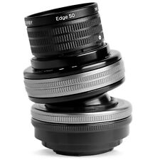Lensbaby COMPOSER PRO II Edge 50 for Sony A