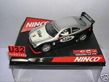 NINCO 50265 SLOT CAR MERCEDES CLK #3 DTM  MIKA HAKKINEN   MB