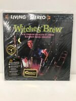 Alexander Gibson Witches Brew RCA/Decca Living Stereo LSC-2225 AAPC 2225 NEW