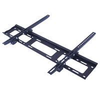 LCD LED Plasma Flat Tilt TV Wall Mount 32 40 42 46 50 52 55 60 70 Inch Bracket