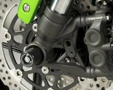 Kawasaki Z1000 SX 2012 R&G Racing Fork Protectors FP0095BK Black