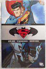 Superman Batman: Vol.4 Vengeance - Graphic Novel