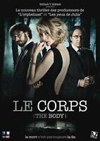 The Body LE CORPS (DVD, 2014) BRAND NEW SEALED