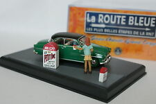 UH Presse Route Bleue 1/43 - Simca Aronde Grand Large