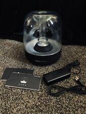 harman / kardon AURA Wireless Home Speaker System WiFi Bluetooth AirPlay 3.5mm