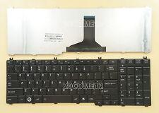 NEW For Toshiba Satellite L660D L665D L750 L750D L755 L755D Keyboard US Black
