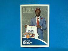 2015-16 Panini NBA Sticker Collection n.404 Jerian Grant 2015 NBA Draft