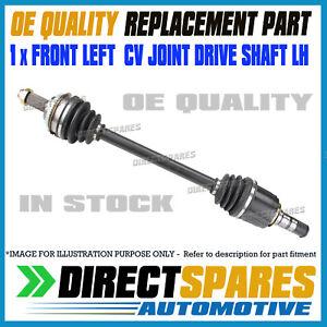 LEFT CV Joint Drive Shaft Driveshaft for SUBARU FORESTER SG SG9 2.5L 07/02-02/08