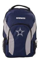 "Dallas Cowboys Rucksack ""draftday"" Erwachsen Backpack Adult NFL Football"