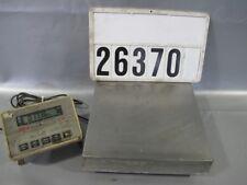 Ohaus i-10 báscula laboorwaage paquete báscula plataforma báscula Max 10kg. #26370