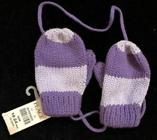 New Children's Place Knit Mittens Size 18-24 mos