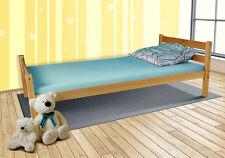 Tagesbett HELGA Kiefer massiv 90x200 cm inkl. Rollrost