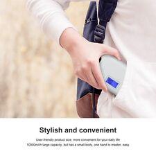 50000mAh Portable Dual USB LCD Display External Power Bank Battery Charger OE