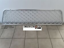 Window Protector Tray Back Ute Alloy Finish Australian Made Free Postage