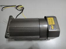 NEW PANASONIC M9MC90GB4Y MOTOR 220V 60HZ 0,65A