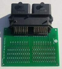 112 pin ECU connector breakout 56+56