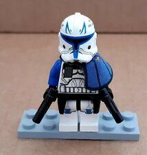 Lego Star Wars minifigure - Phase 2 Captain Rex
