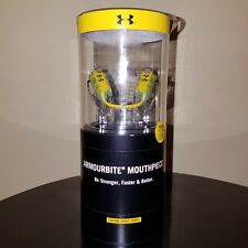 ArmourBite Age 11+ Youth & Small Adult Sport Mouthpiece + Fitting Tool