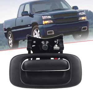 Tailgate Handle for Chevrolet Silverado 1999 2000 2001 2002 2003 2004 2006 2005