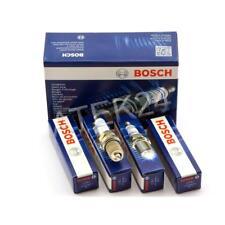 4x Zündkerze original BOSCH 0242229660 Set