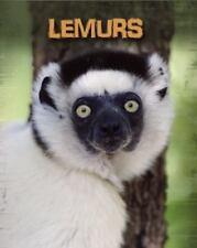 Lemurs (Paperback or Softback)