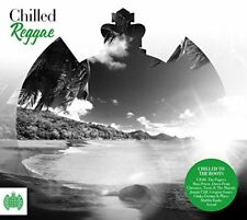 Chilled Reggae by Various Artists New Music CD