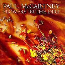 Paul McCartney / Flowers In The Dirt ** NEW ** CD
