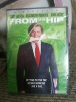 From the Hip 1987 - Judd Nelson Elizabeth Perkins Ray Walston Lawyers Comedy DVD