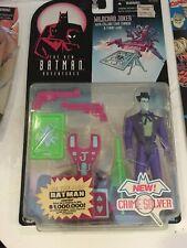 Kenner The New Batman Adventures Wildcard Joker Action Figure