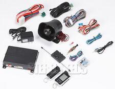 PYTHON 574 2-WAY LCD REMOTE START CAR STARTER ALARM KEYLESS ENTRY LC3 SST 5704P