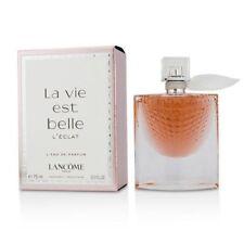 Lancome La Vie Est Belle L'eclat EDP Eau De Parfum Spray 75ml Womens Perfume New