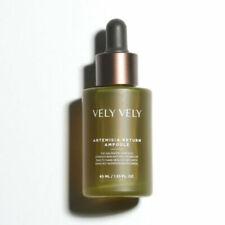 [Vely Vely] Artemisia Return Ampoule - 40ml (Imvely) k-beauty