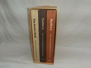 The Foxfire Books Boxed Set 1-3 Paperback