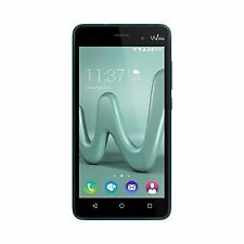 """Wiko Lenny 3 5"""" HD IPS Q1.3GHz 16GB Turquoise + Lpi"""