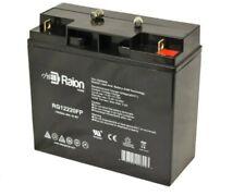 Raion Power 12V 22Ah Clore Automotive JNC300XL Jump N Carry Jumpstarter Battery