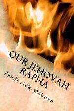 Unsere Jehova Rapha: ein Christ zentriert ganzheitlichen Ansatz zur Wellness durch...