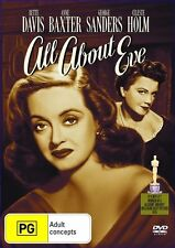 All About Eve (DVD, 2007)