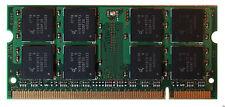 2GB (1X2GB) RAM Memory 4 HP/Compaq G Notebook G50-116CA, G50-123NR, G50-124NR
