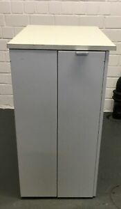 IKEA Kitchen Cabinet Unit With Pull-Out Fitting & Shelves - 183293