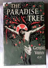 THE PARADISE TREE  by Gerald Vann O.P., (Collins HB, 1959) 1st edition